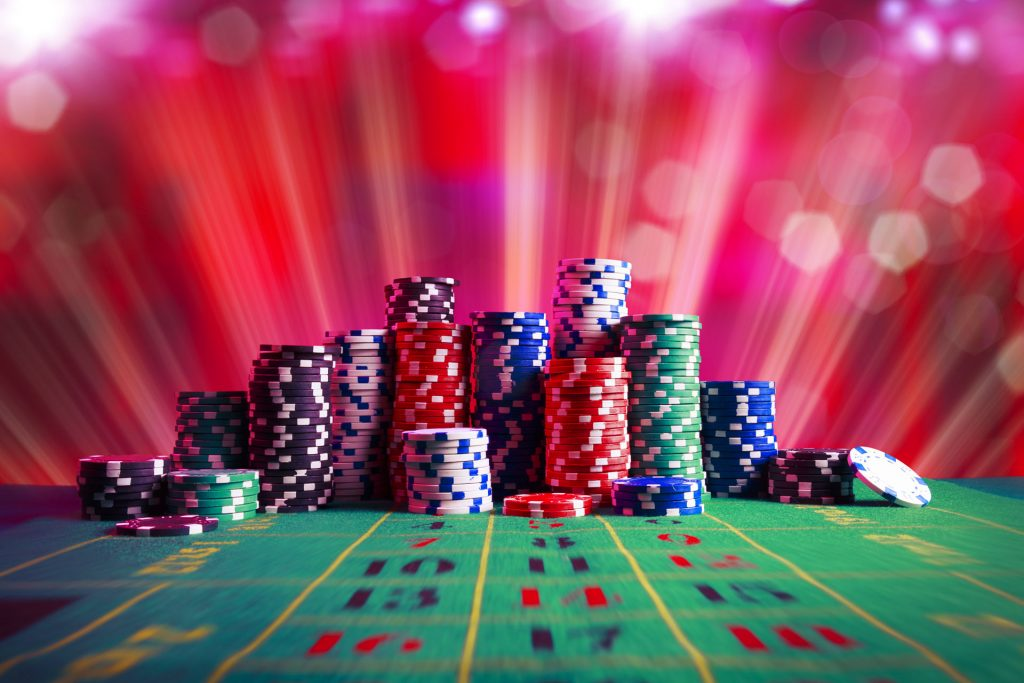 Excellent strategies to win online poker