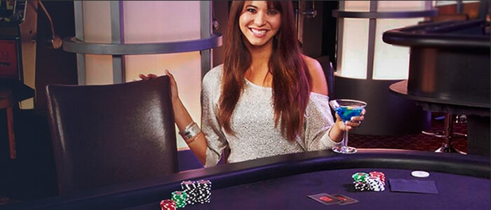 Let's Have A Poker Game Match on live22 easy